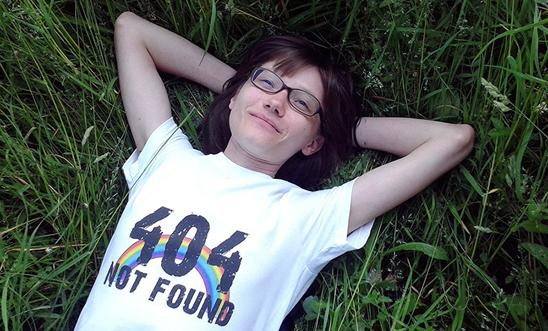 "Founder of teen LGBT charity Children 404 charged with ""promoting gay propaganda"""