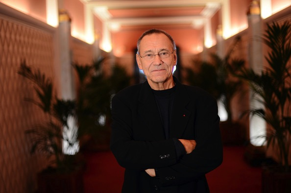 Director Konchalovsky to put on musical of Crime and Punishment