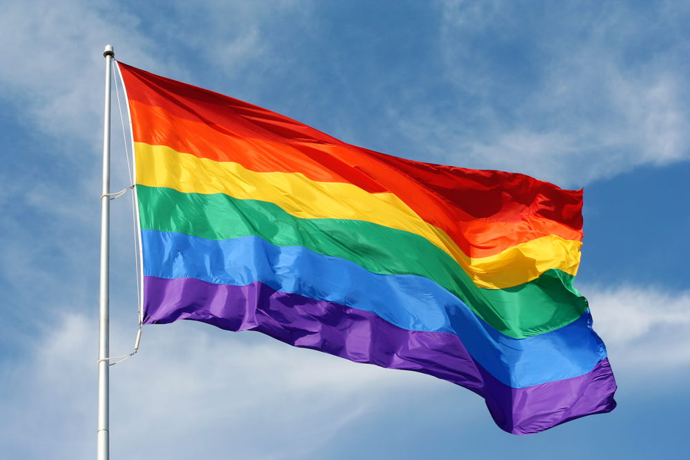 Same-sex marriage now legal in British consulates in Russia