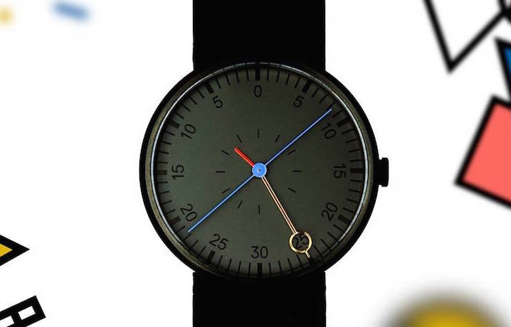 Young entrepreneurs relaunch communist-era Romanian watch brand