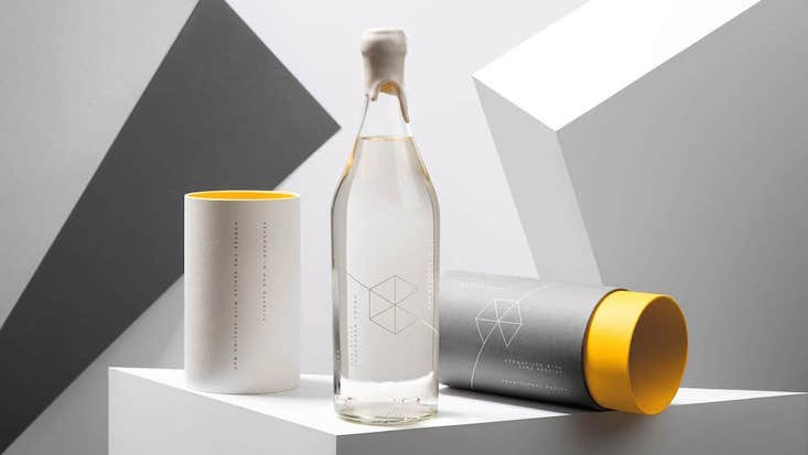 Google Warsaw launches its own vodka