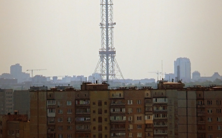 Ukraine gets ready to block broadcasting by pro-separatist media