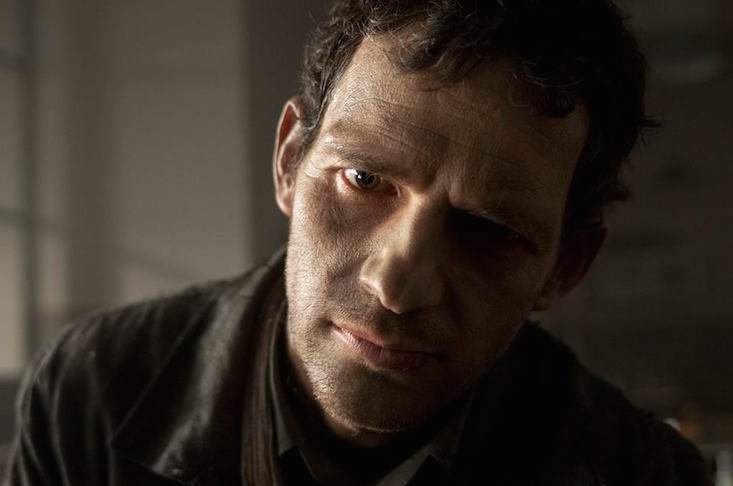 Oscar-winning Son of Saul director to shoot second film in 2017