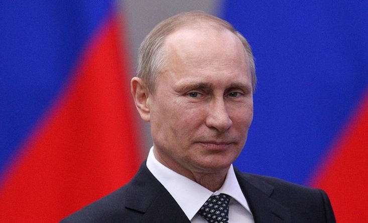 Journalists reject call by Putin for income disclosure