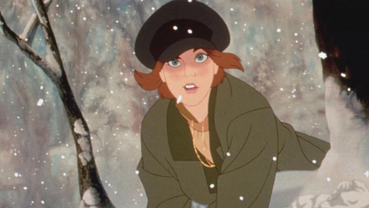 Anastasia musical heads to Broadway