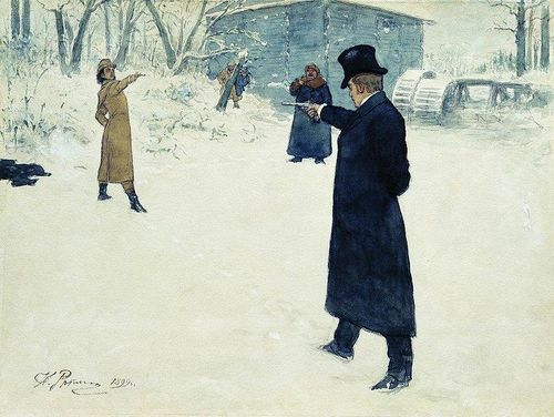 Stephen Fry narrates free Eugene Onegin audiobook