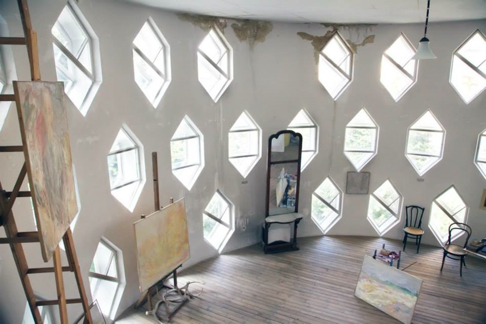 Exhibition celebrating iconic Melnikov House opens in Moscow