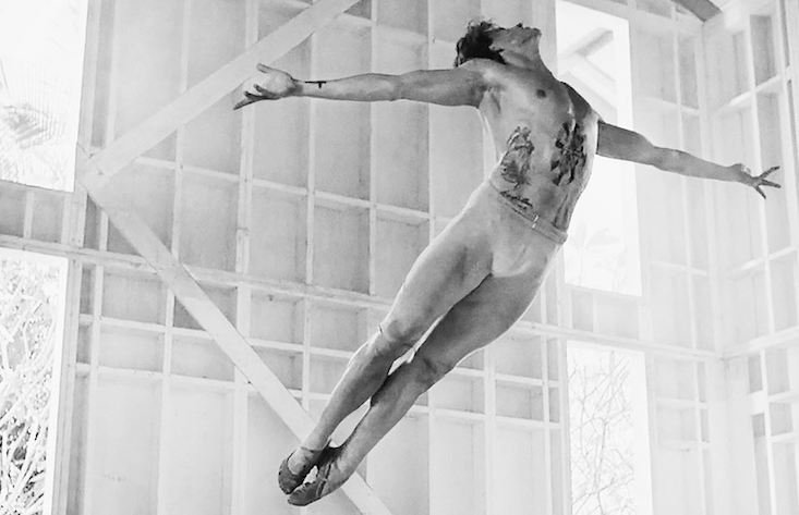 Tickets now on sale for Project Polunin at London Coliseum this December