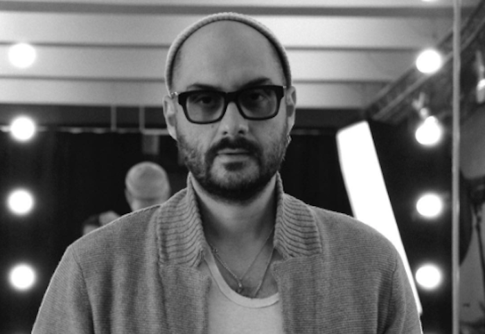 Embattled Gogol Centre's Kirill Serebrennikov wins European theatre award