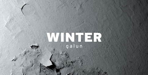 Russian producer Galun drops Winter on new electronic label Glagol