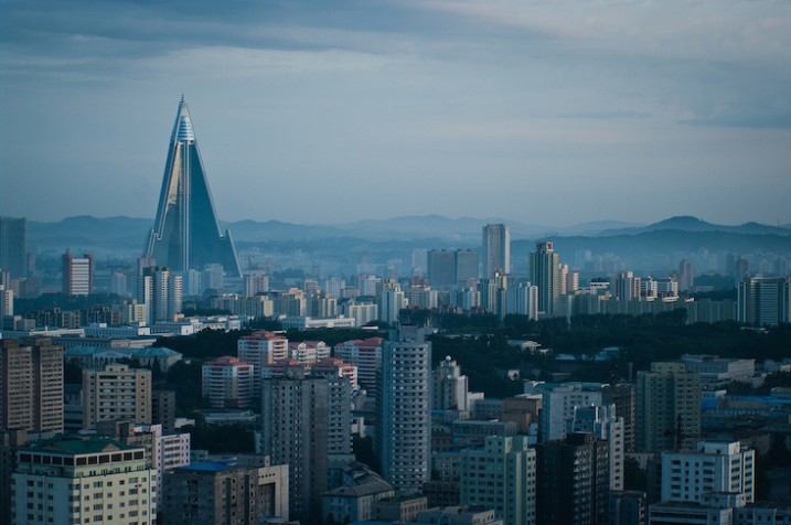 North Korea Is Courting Russian Tourists After US Ban