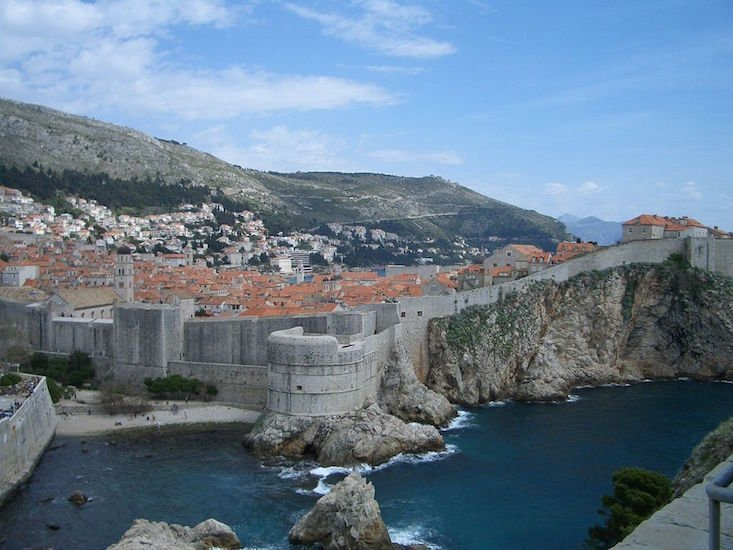 Game of Thrones to stop filming in Croatia