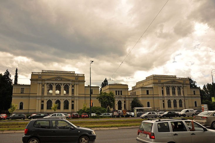 National Museum of Bosnia and Herzegovina to reopen