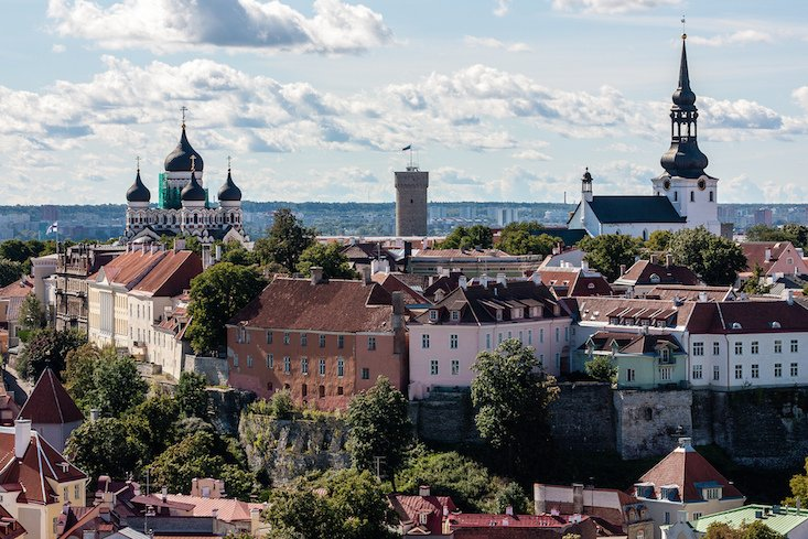 Estonia searches for new slogan