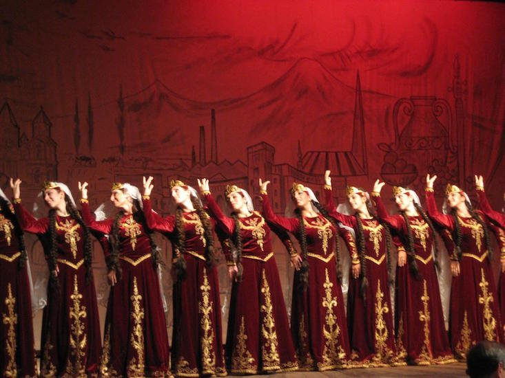 Belarus to host Armenian cultural days in 2016