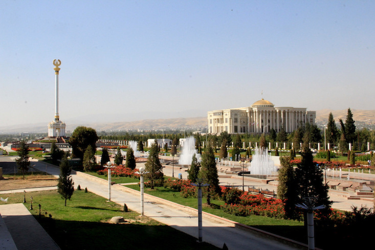 First CIS International Youth Olympic Games to take place in Dushanbe