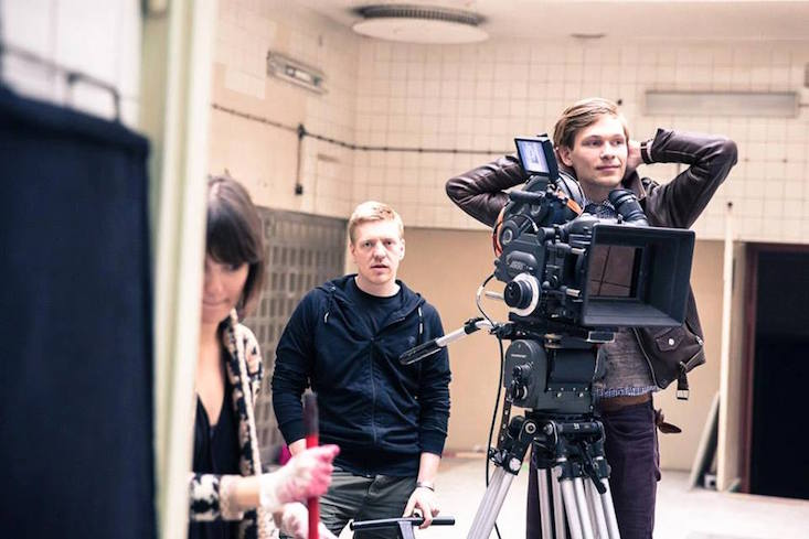 New East film schools ranked among world's top 15