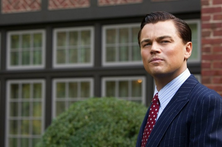 Leonardo DiCaprio to narrate film about Lake Baikal
