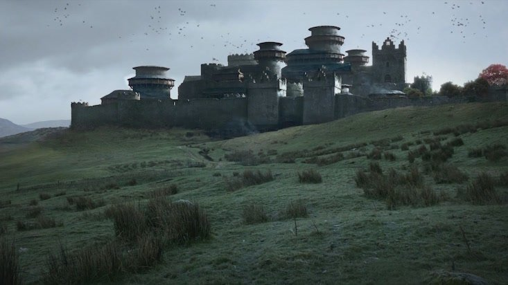 Winterfell: Yekaterinburg to get very own Game of Thrones tower