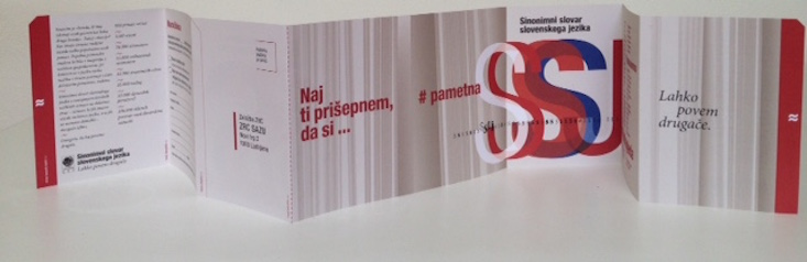 First ever Slovenian thesaurus to be published in October