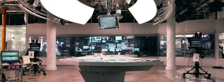 "Journalists at St Petersburg's 100TV resign after pressure ""to become like LifeNews"""
