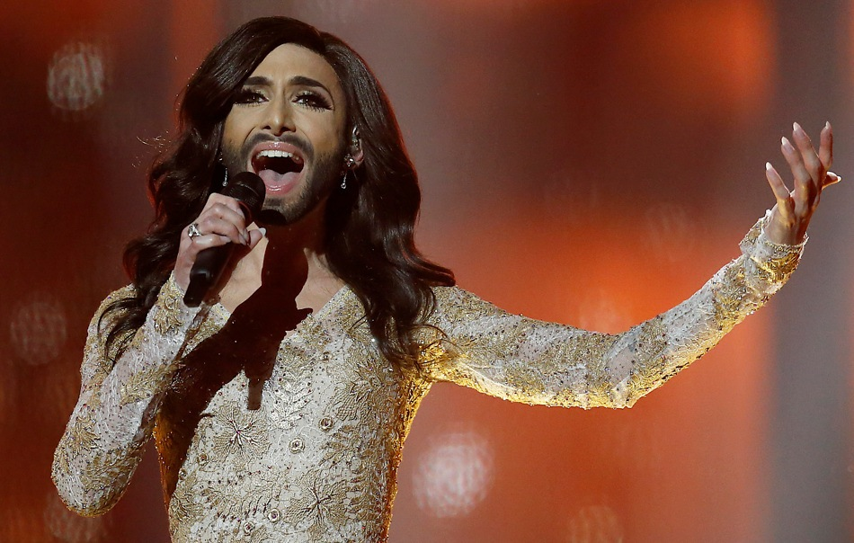 Russian backlash over transvestite Eurovision winner intensifies