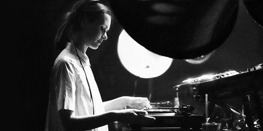 Moscow DJ Dasha Redkina to play set in Krasnodar studios
