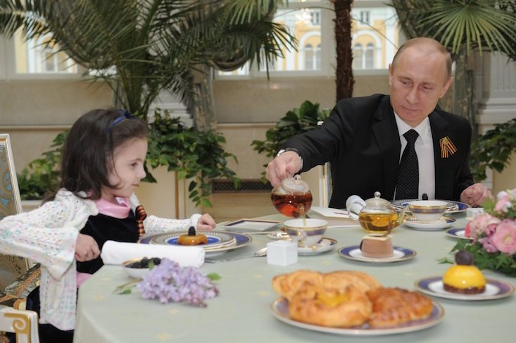 Kremlin quality: government-only dairy delicacies to grace fridges across Russia