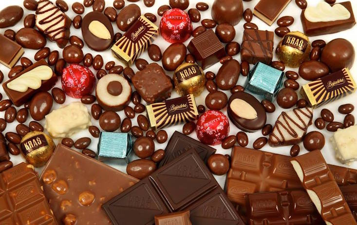 Choc shock: Croatian president in trouble over Serbian sweet treats