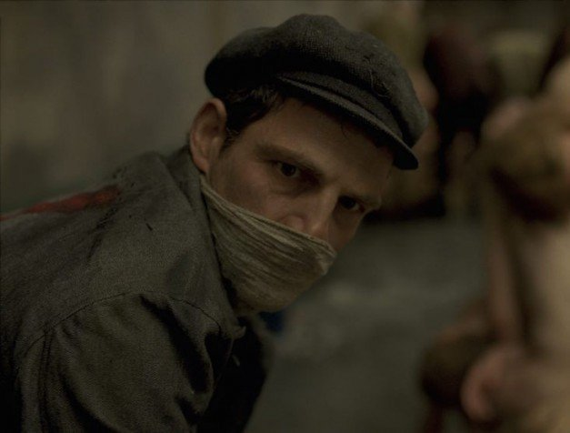 Hungarian hit Son of Saul named second best film of the year