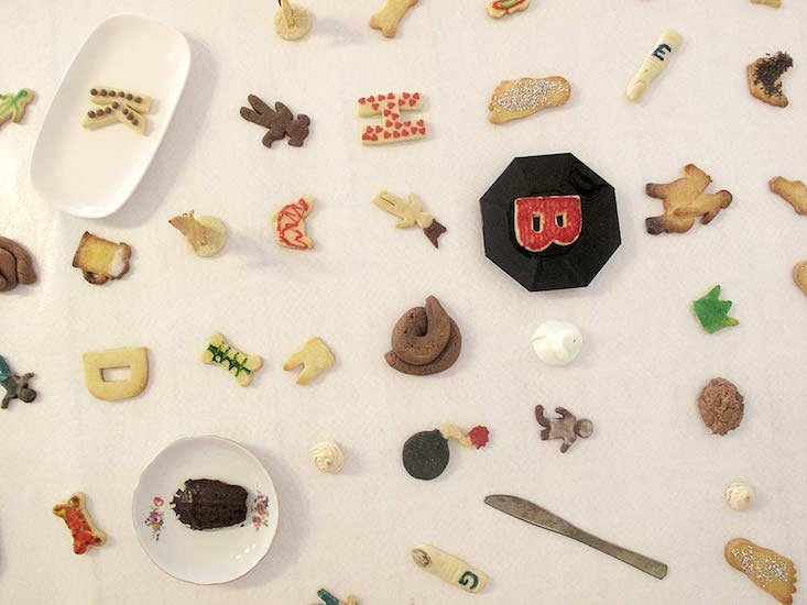 Cookies and anarchy: meet the Czech artist baking a revolution