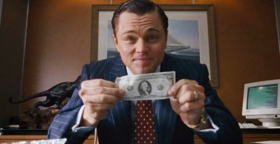 Siberian cinemas face closure for screening Wolf of Wall Street