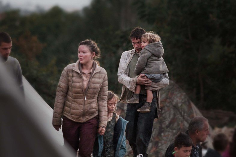 Drama shot in Kosovo takes home BAFTA