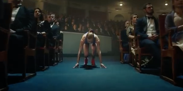 Nike Russia takes on gender stereotypes in sport