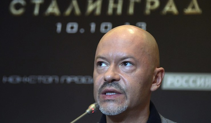 Fedor Bondarchuk to make Hollywood debut with new film version of the Odyssey