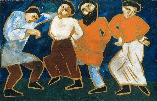 Russian Museum's first foreign branch in Spain announces exhibition plans