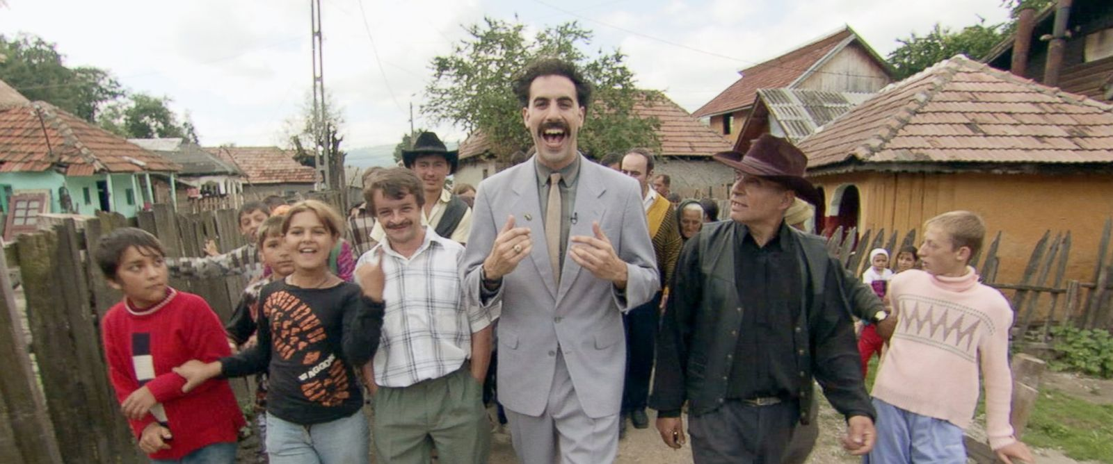 Ten years on: Kazakhstan speaks on what Borat means for the country today