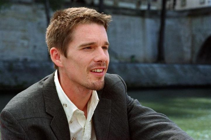 Ethan Hawke to be honoured at inaugural American Independent Film Festival in Bucharest