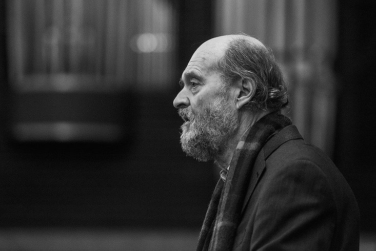 Estonian Arvo Pärt listed as most performed living composer
