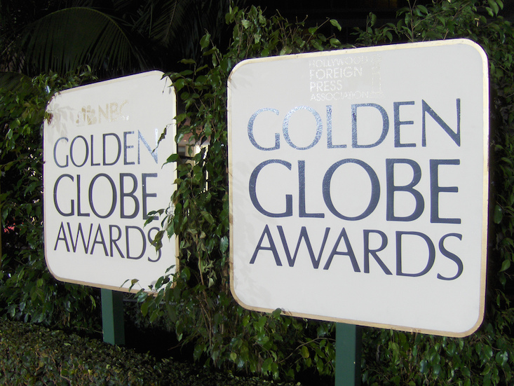 Russia set to launch alternative to Golden Globes