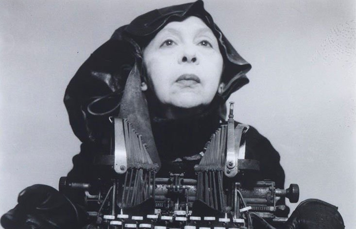 90-year-old artist Geta Brătescu to represent Romania at Venice Biennale