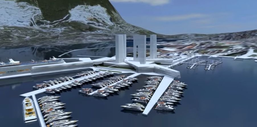 Dalmopolis: discover one architect's vision for Croatia's Adriatic coast