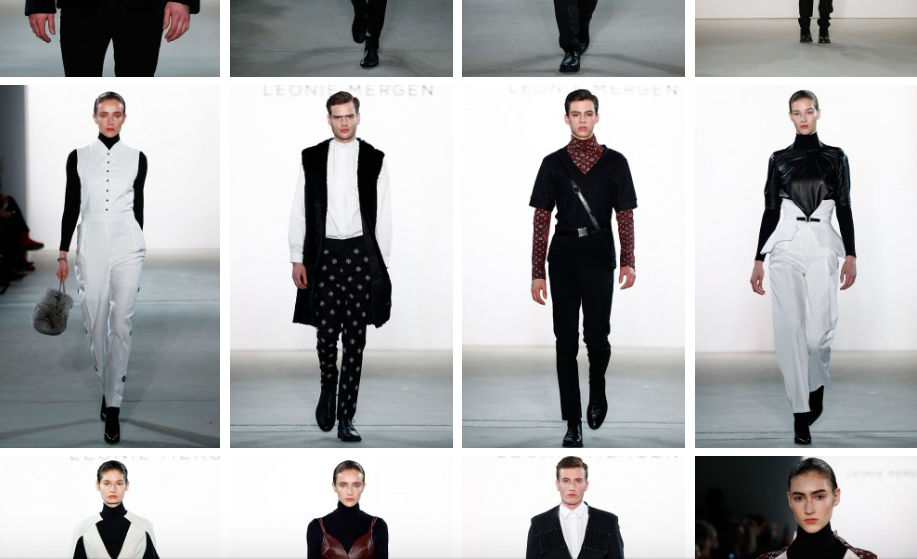 Nagorno-Karabakh inspires Berlin Fashion Week collection
