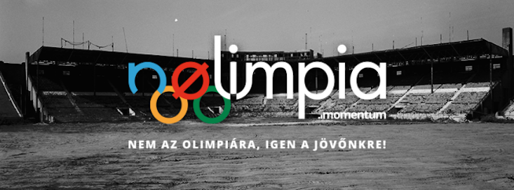 Meet the youth movement trying to stop Budapest's Olympic bid