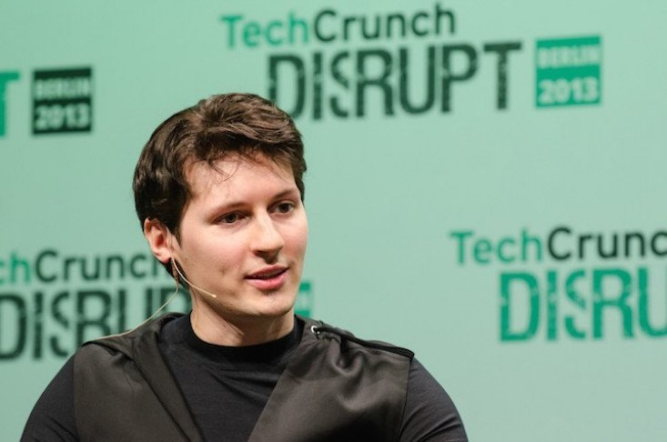 'Why refer to Telegram as Russia-based?' Founder Pavel Durov distances app from Russia
