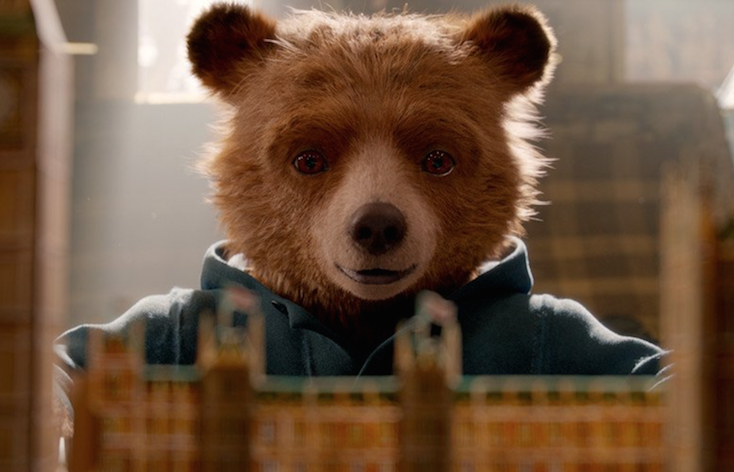 Paddington Bear at the heart of new debate on state meddling in Russian cinema