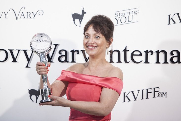 Success at Karlovy Vary for new east filmmakers
