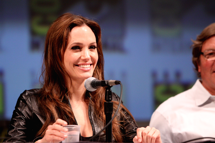Angelina Jolie to make film about Catherine the Great