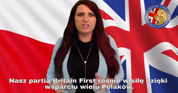British far-right anti-immigration party lures Poles in social media campaign