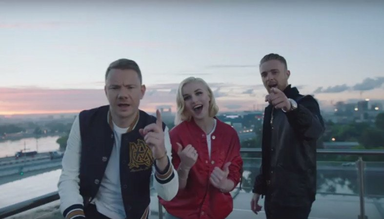 Get ready for the World Cup with these Russian pop stars